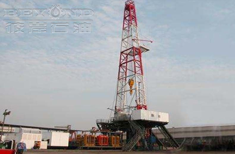 Electromechnical Drilling Rigs