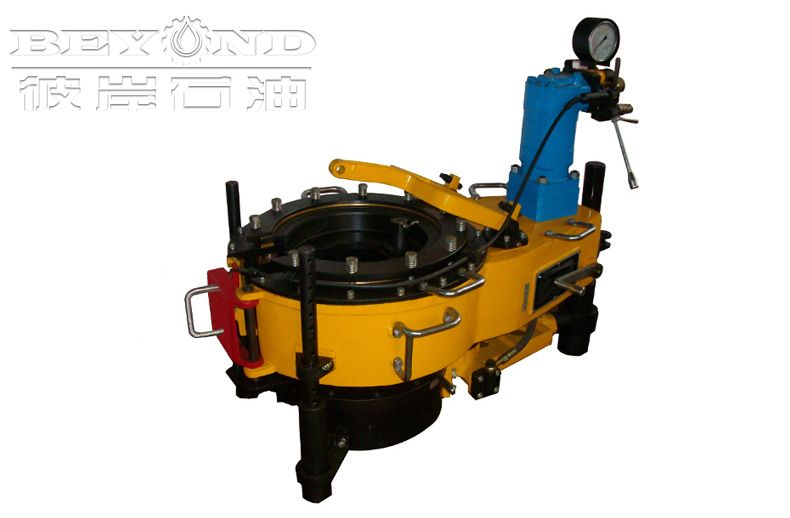 XQ Series Hydraulic Power