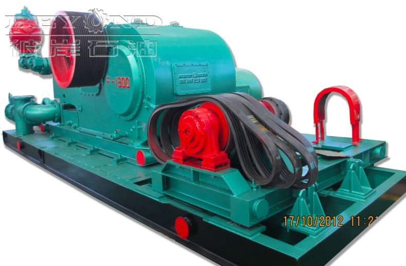 Electric Driven Pump Package